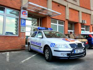 Foto: Městská policie Zlín