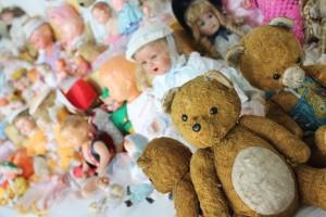 výstava Sběratelské panenky_1