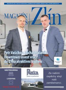 Magazín Váš Zlín, březen 2019-1