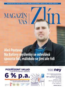 Magazín Váš Zlín, leden 2019-1