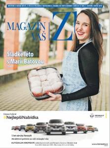 Magazín Váš Zlín, srpen 2019